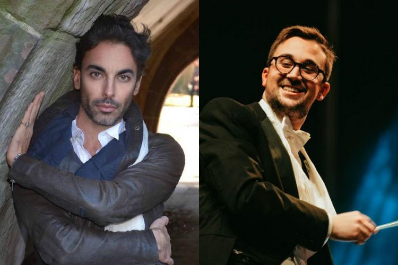 """Simone Tonin e Marco Pelle: """"Vogliamo portare giovinezza, sul palco solo under 30"""""""