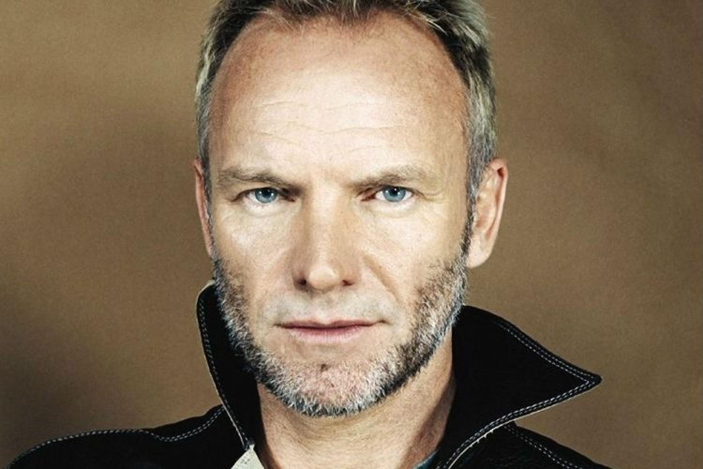 Sting in concerto a Roma, Firenze e Milano