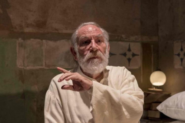 La Tempesta di Roberto Andò al Piccolo Teatro: la Sicilia in una stanza