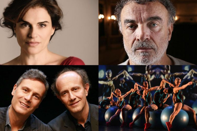 Estate Teatrale Veronese 2019: tra Shakespeare, Euripide, Melville e Lewis Carroll
