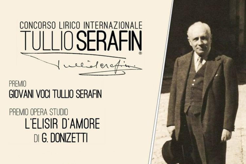 Un nuovo concorso lirico intitolato a Tullio Serafin, il custode del Belcanto