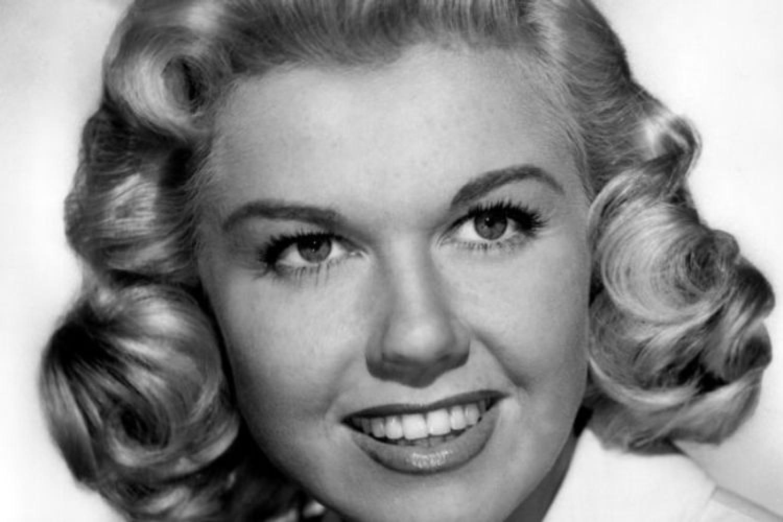 Addio a Doris Day, star hollywoodiana della porta accanto
