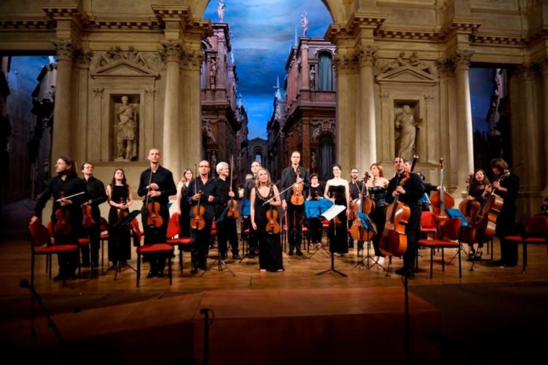 """""""In cammino"""" con le Settimane Musicali del Teatro Olimpico di Vicenza 2019"""