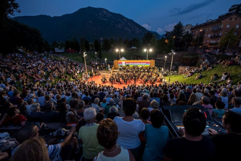 Con qualche novità, ritorna il Bolzano Festival Bozen