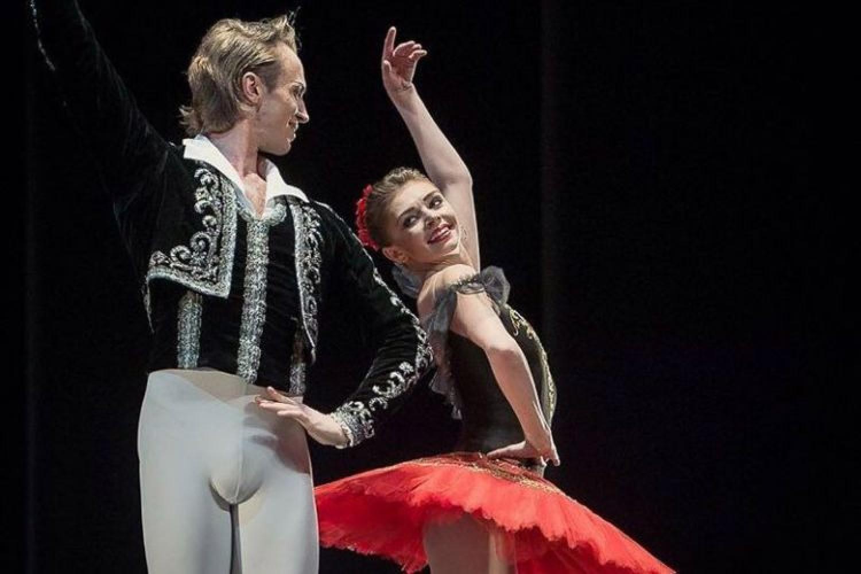 Napoli Ballet Gala