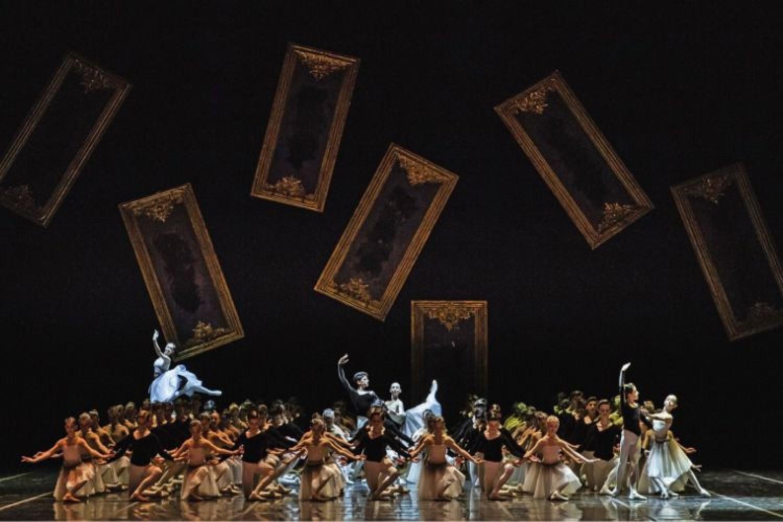 Scuola di Danza del Teatro dell'Opera di Roma
