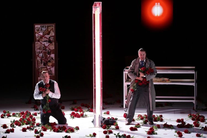 Die tote Stadt per la prima volta in scena al Teatro Alla Scala