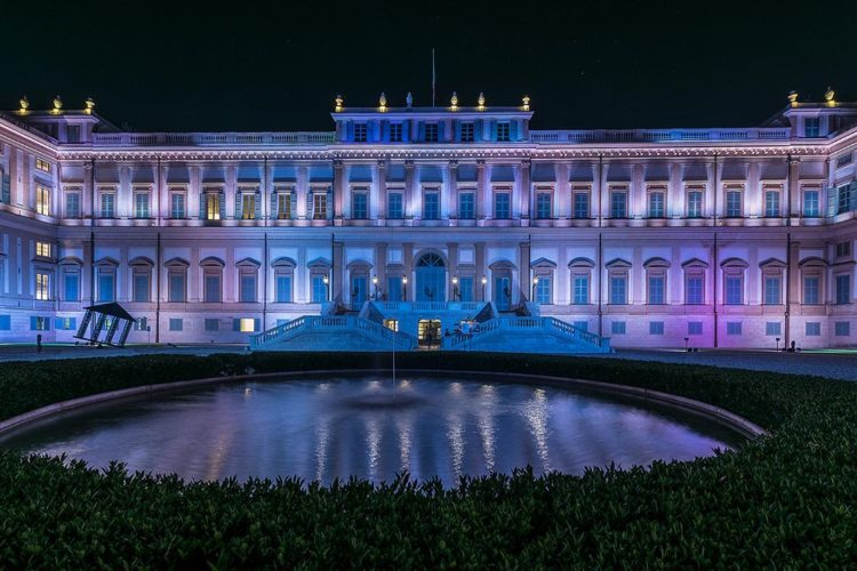 Palchi Reali 2019, l'estate nelle residenze storiche del Piemonte