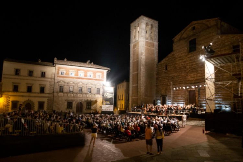 Amore, Passione e Follia scandiscono il Cantiere Internazionale d'Arte di Montepulciano 2019
