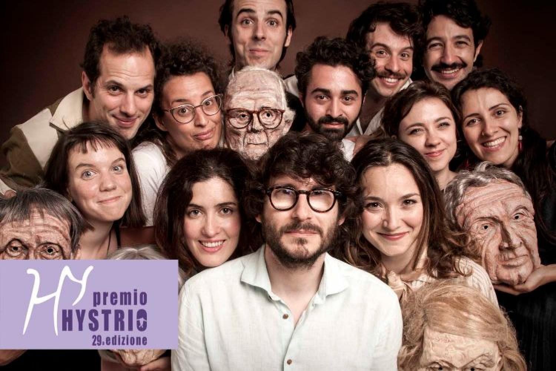 Premio Hystrio: la 29esima edizione è al Teatro Elfo Puccini di Milano