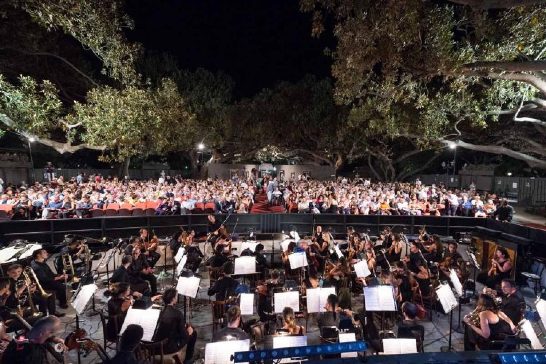 Luglio musicale trapanese: selezione figuranti per l'opera Cavalleria Rusticana