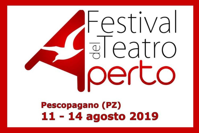 Festival del Teatro Aperto: a Pescopagano (Potenza) una rassegna teatrale di stampo innovativo