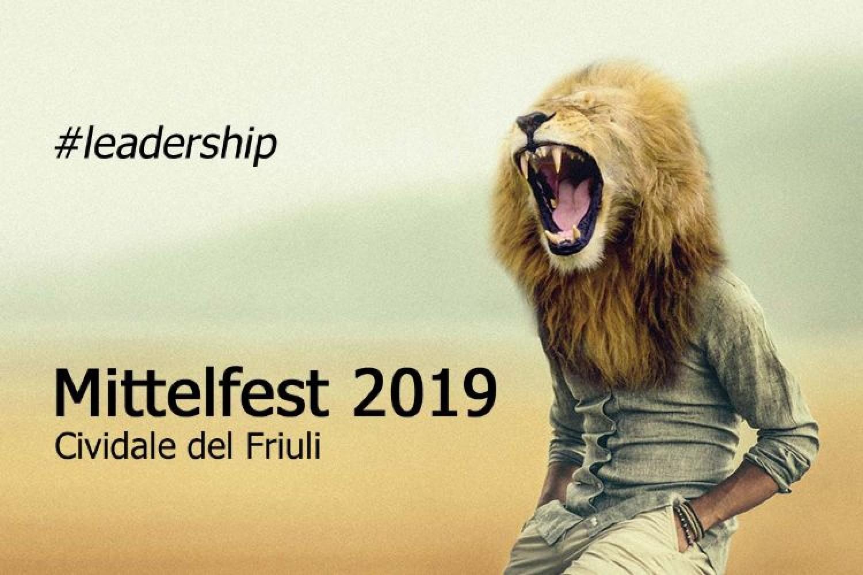 Il tema della leadership, un focus speciale sulla Grecia. Ecco le novità del Mittelfest 2019