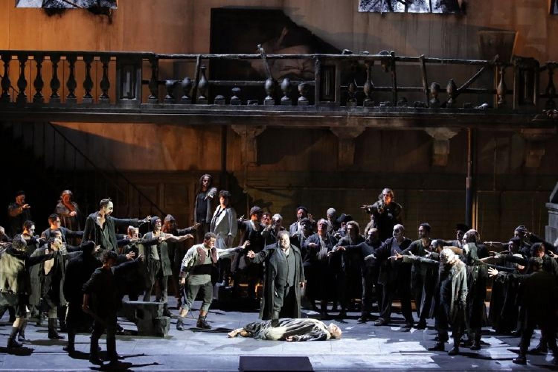 I Masnadieri debuttano alla Scala per poi proseguire con una tournée in Finlandia