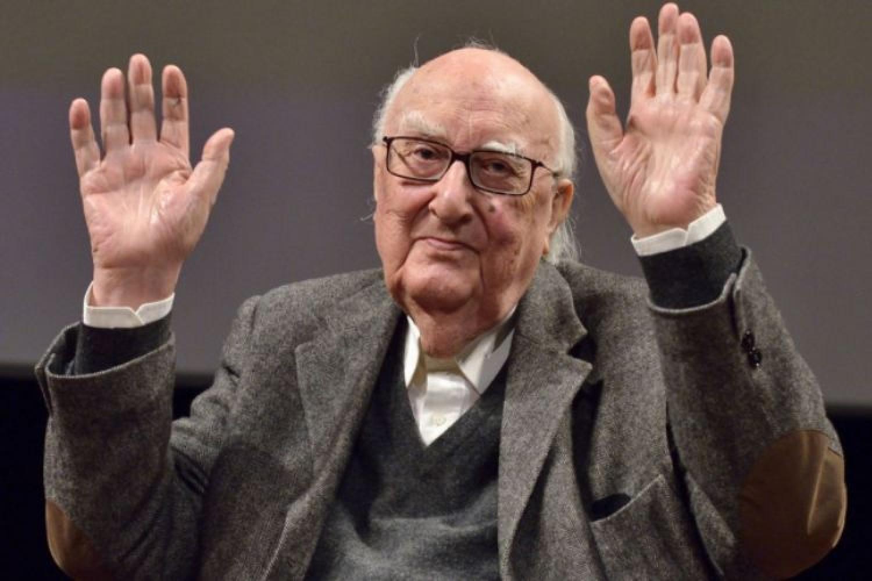Morto Andrea Camilleri:si è spento a 93 anni l'autore di Montalbano