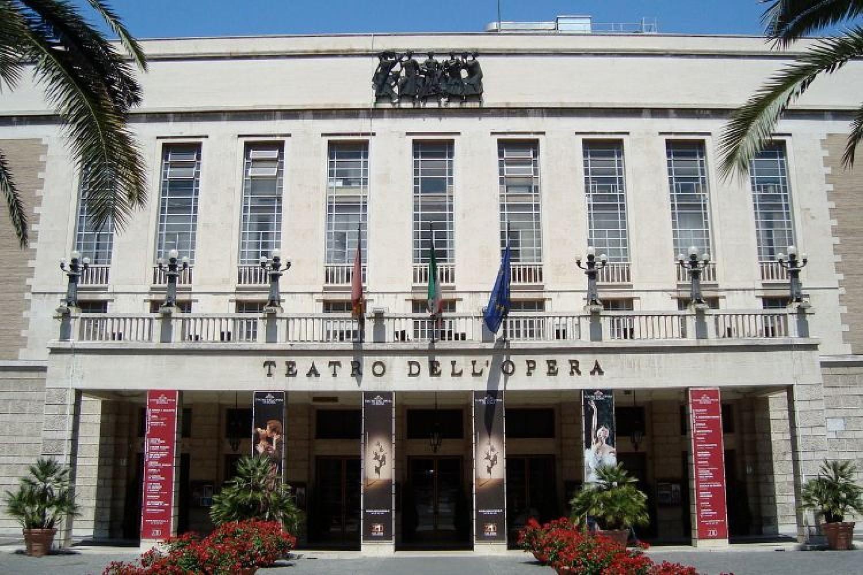 La stagione 2019-2020 del Teatro dell'Opera di Roma