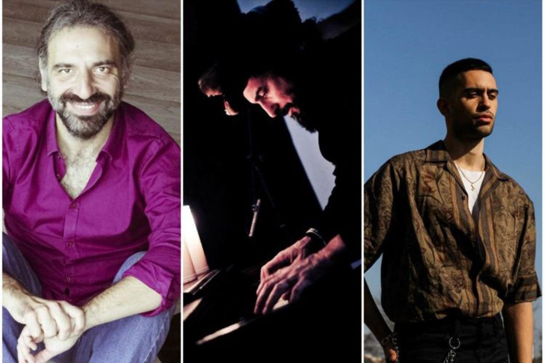 La musica di Mahmood, Bollani e Capossela per il Festival dei Due Mondi di Spoleto