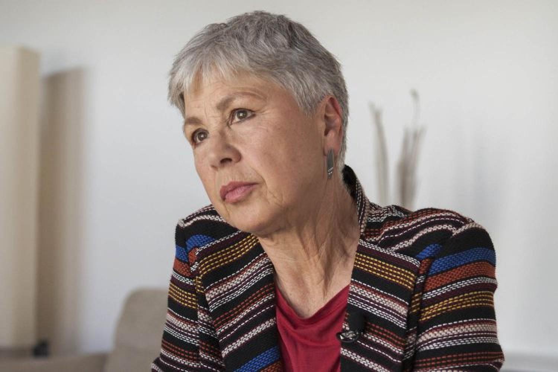 Il Premio Renato Simoni all'attrice Ottavia Piccolo