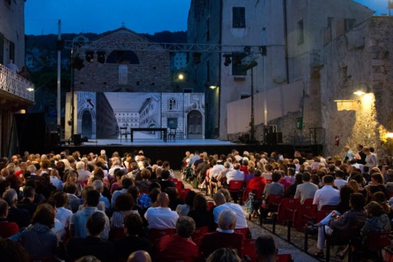Festival di Borgio Verezzi 2019: un omaggio al teatro e al cinema