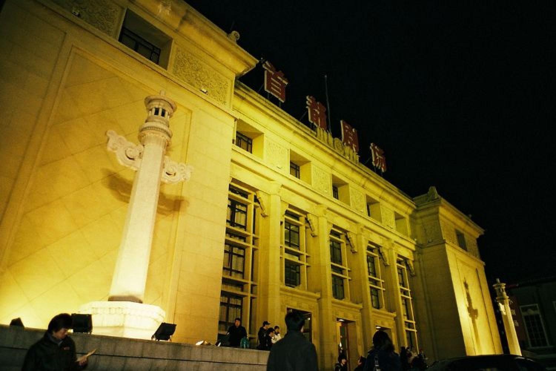 Il Teatro Stabile di Torino porta Pirandello in Cina