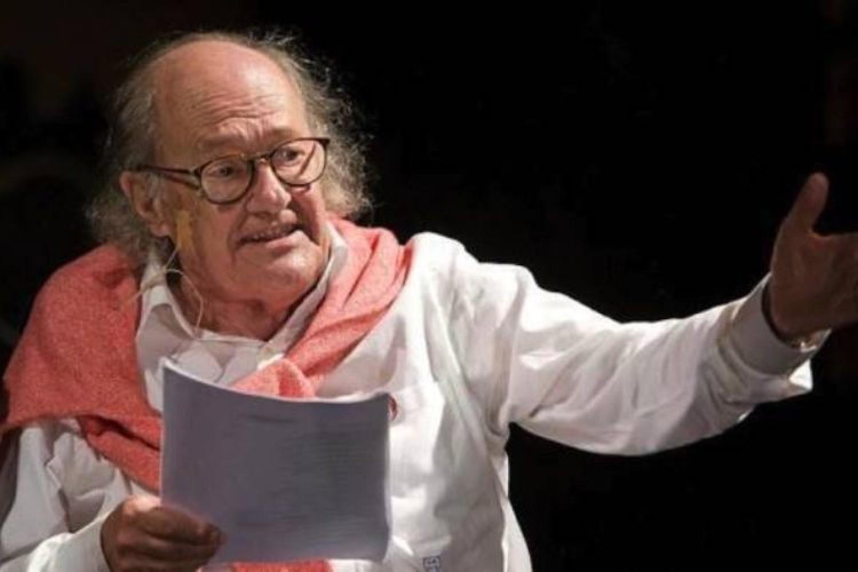 Il mondo dello spettacolo piange Ugo Gregoretti, protagonista del Novecento culturale italiano