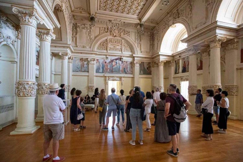 Il Festival dei Due Mondi e lo spazio a Eventi e Arte