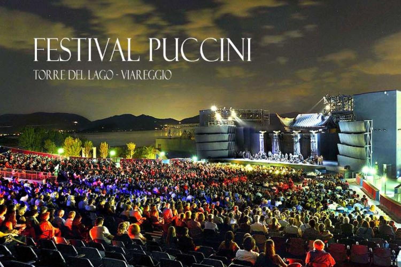 Si alza il sipario sul Festival Puccini di Torre del Lago