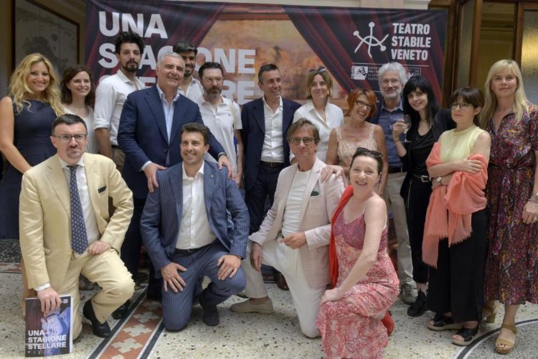 Teatro Stabile del Veneto: una stagione stellare