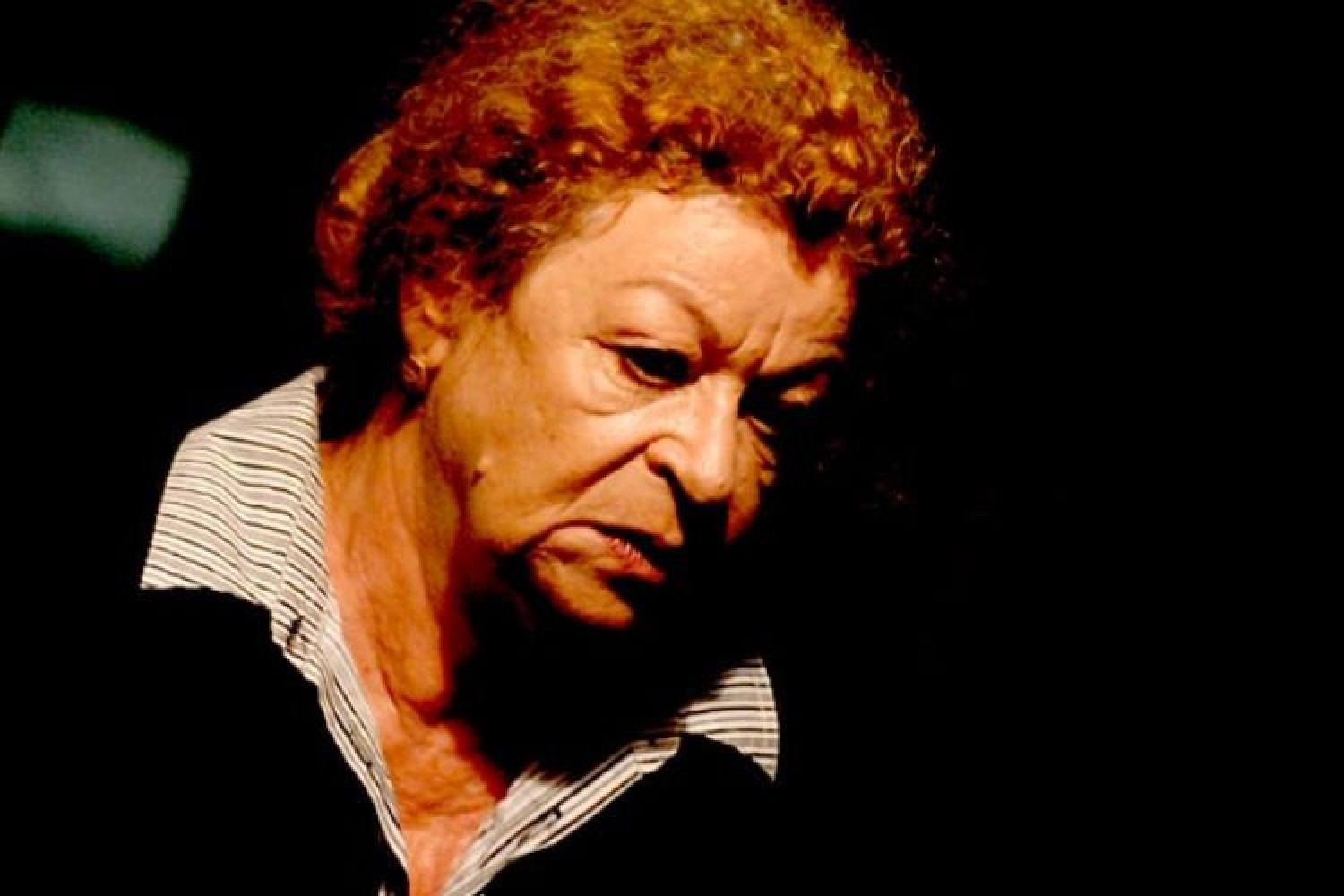 Addio a Barbara Valmorin, indimenticabile attrice di teatro e cinema