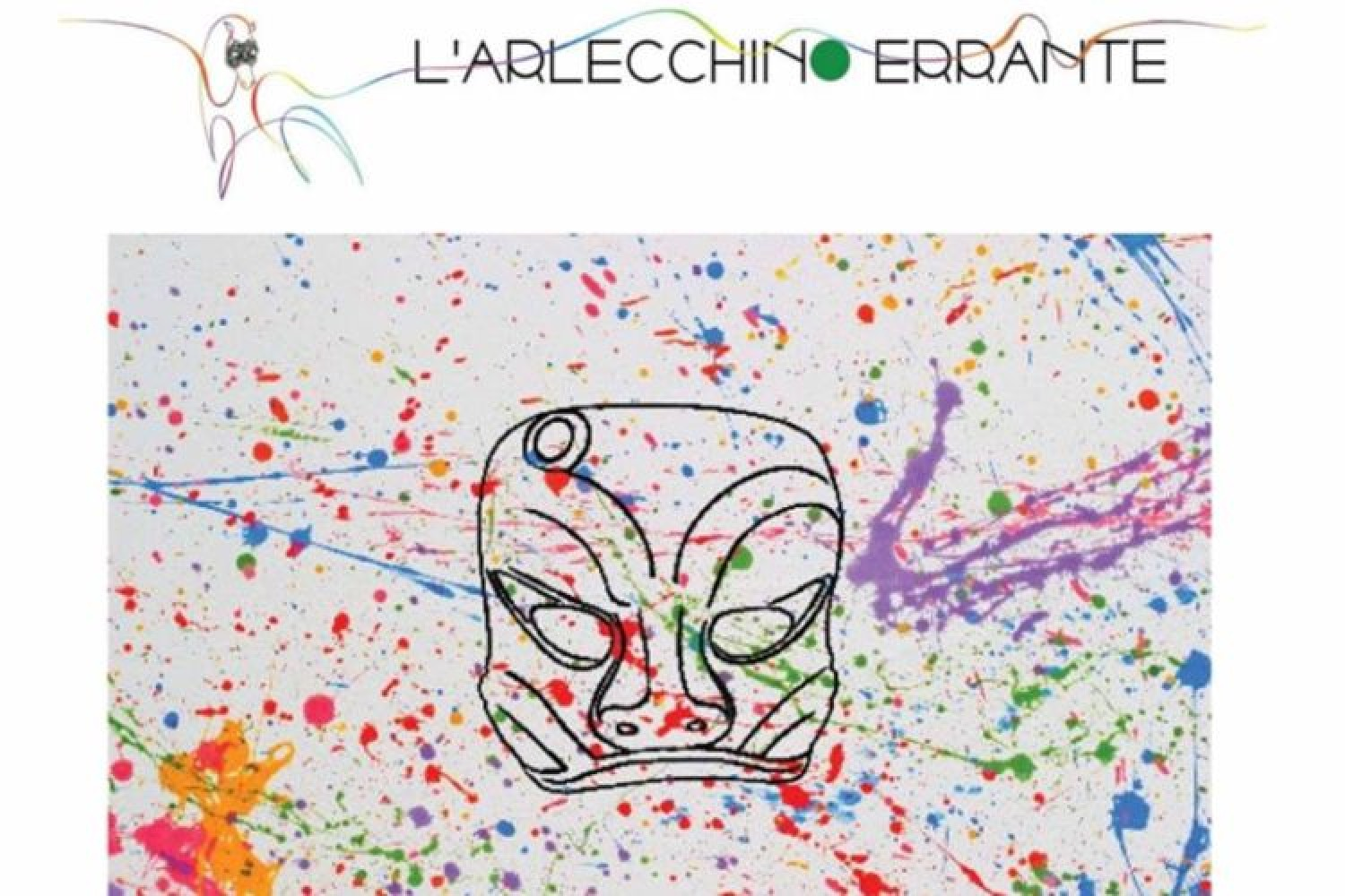 L'ARLECCHINO ERRANTE. The New Commedia dell'arte International Master