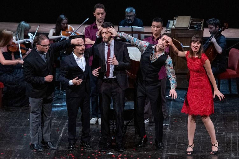 """Non solo Rossini: anche """"Il barbiere di Siviglia"""" di Paisiello alla Chigiana 2019"""
