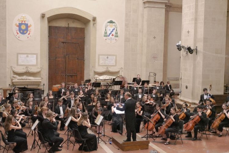 Un'esplosione di musica per la chiusura del Cantiere d'Arte di Montepulciano 2019
