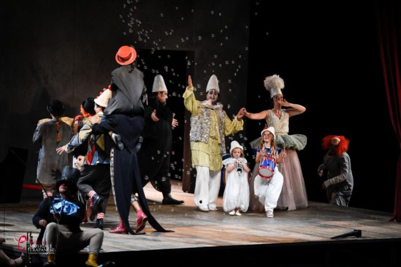 Cavalleria, Pagliacci, Orfeo e Didone: prosegue il Luglio Musicale