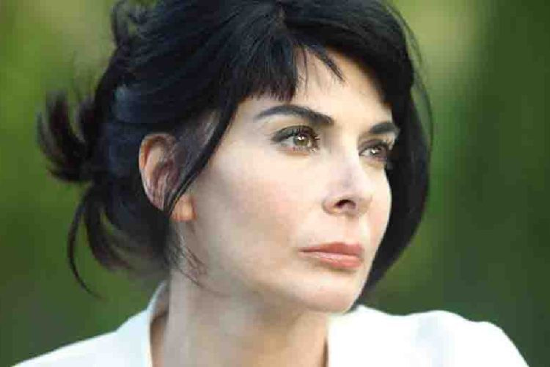 """Mariangela D'abbraccio: """"Il mio inizio? Un colpo di teatro pazzesco"""""""