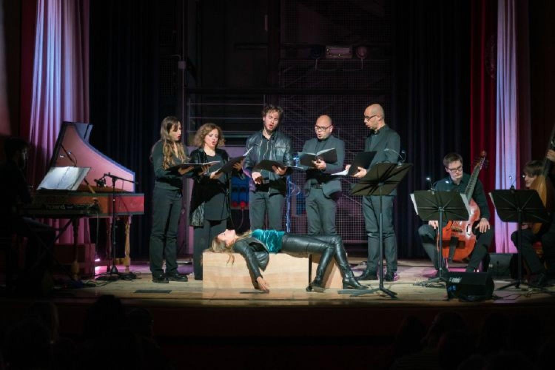 In un piccolo antico scrigno, la grande musica degli Incontri Asolani 2019