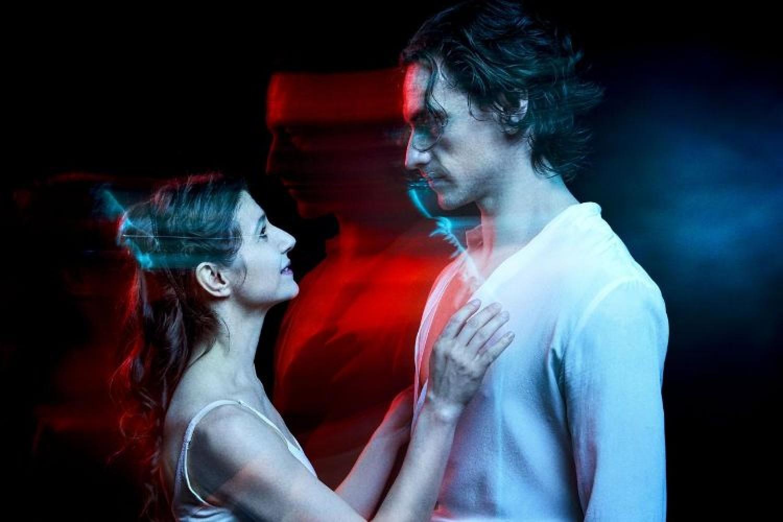 Polunin e Cojocaru, i nuovi Romeo & Giulietta all'Arena di Verona