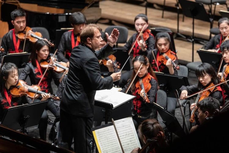 Viva le orchestre giovanili, di tutto il mondo! Arriva in Italia la NYO China