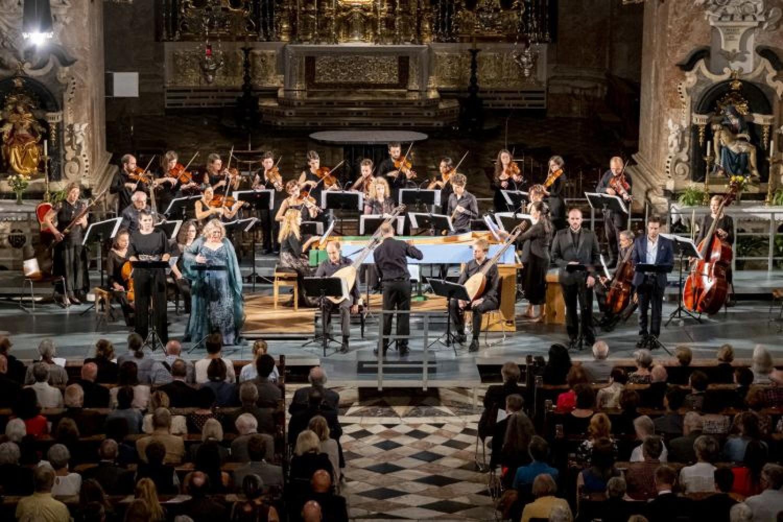 Un cardinale romano si fa librettista per Händel