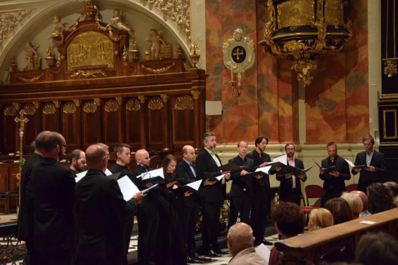Compositori alla corte dell'imperatore Massimiliano I°