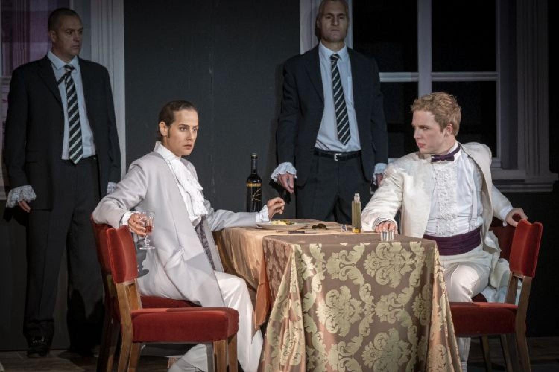 """Giovani talenti per """"Ottone"""" di Händel all'Innsbrucker Festwochen 2019"""