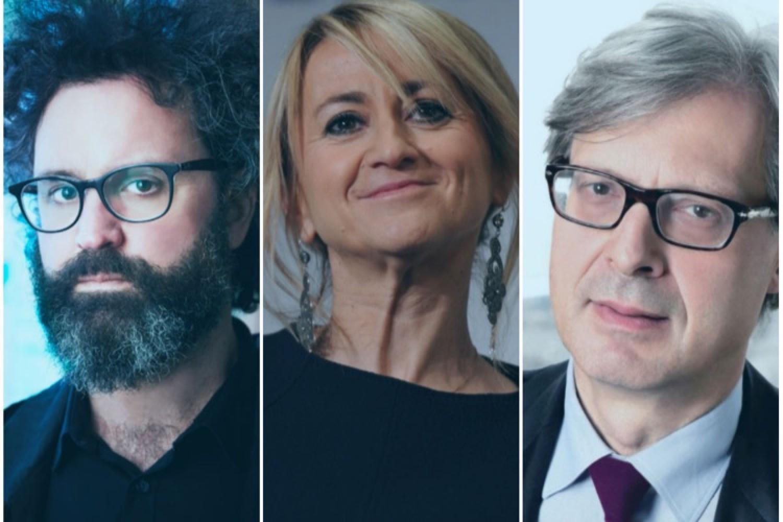 Attraverso Festival 2019: grandi protagonisti del mondo della cultura e dello spettacolo