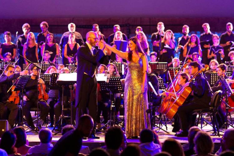 Gran Galà dell'Opera Lirica Italiana