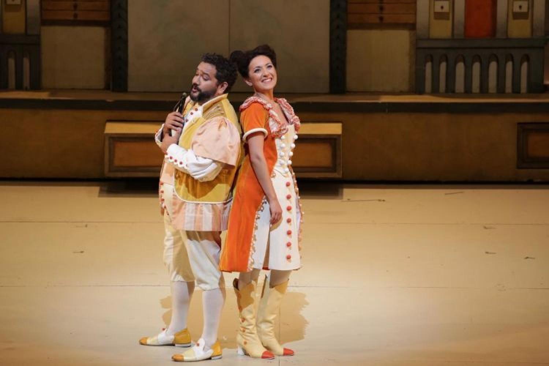 Torna l'Elisir d'amore al Teatro Alla Scala con un cast d'eccezione