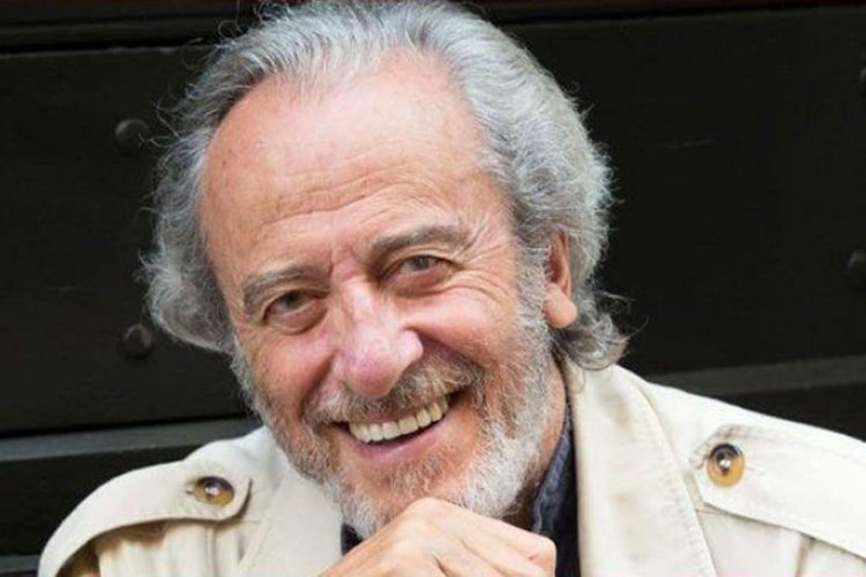 Mariano Rigillo: 60 anni di carriera festeggiati al Maschio Angioino