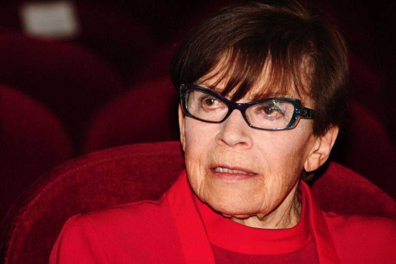 Buon compleanno Franca Valeri: la signorina snob compie 98 anni