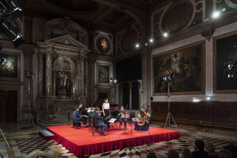 Il Palazzetto Bru Zane di Venezia festeggia i primi 10 anni di attività