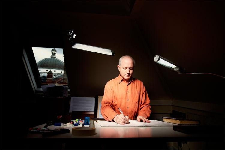 """Written on skin"" di George Benjamin apre la Biennale Musica 2019"