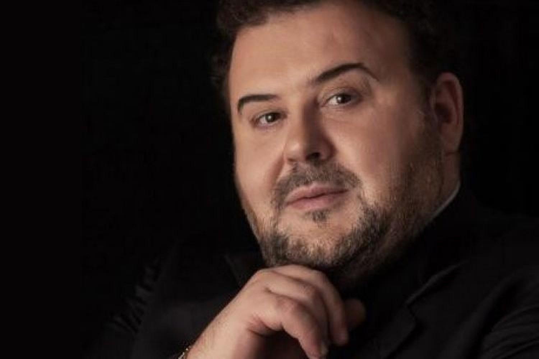 """Fabio Sartori: """"Al centro del mio repertorio c'è Verdi"""""""