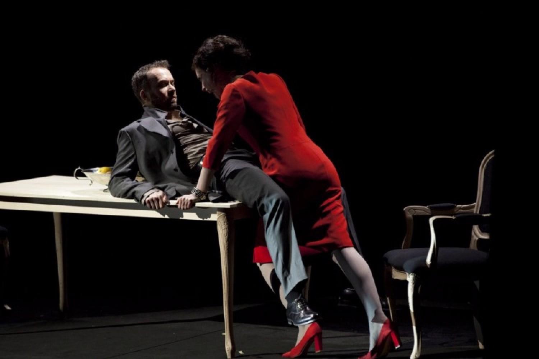 Quartett di Luca Francesconi torna al Teatro Alla Scala