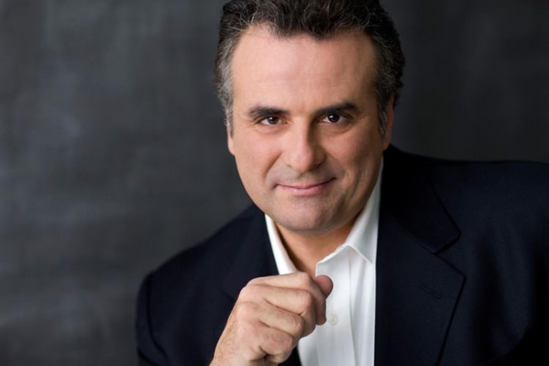 ll mondo della lirica piange Marcello Giordani, stroncato da un infarto